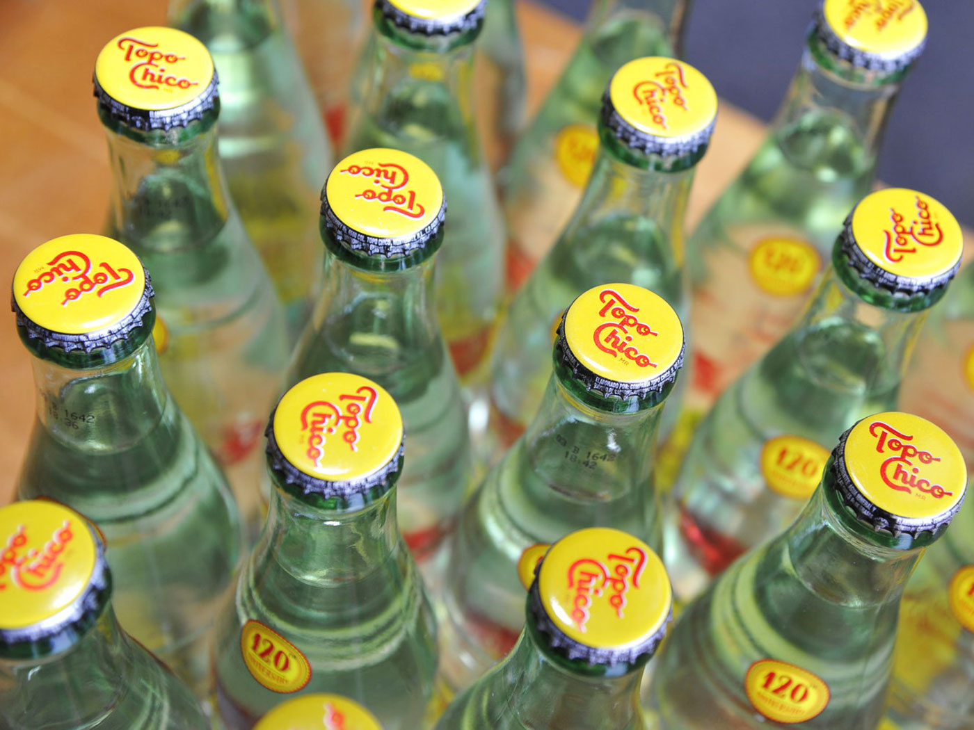 topo chico acquired by coca cola