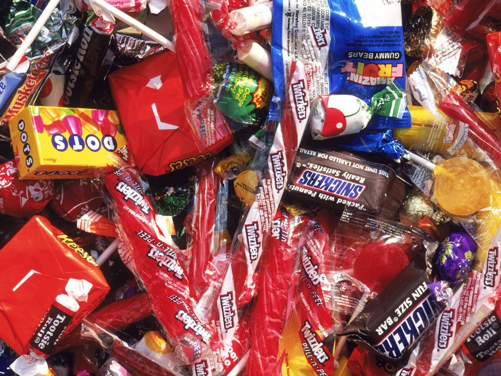 ultimate candy ranking