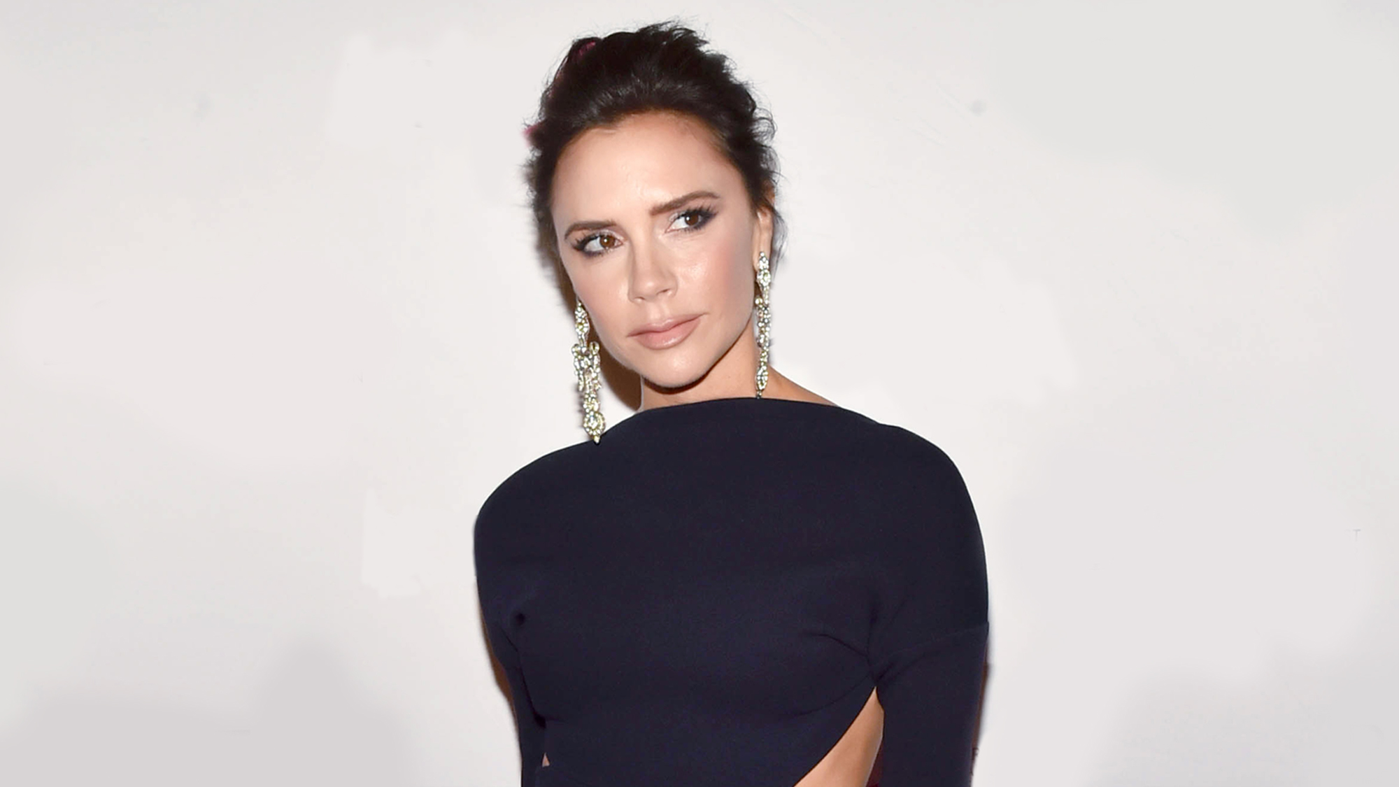 This Is the Incredibly Healthy Snack Victoria Beckham Gives her Children After School