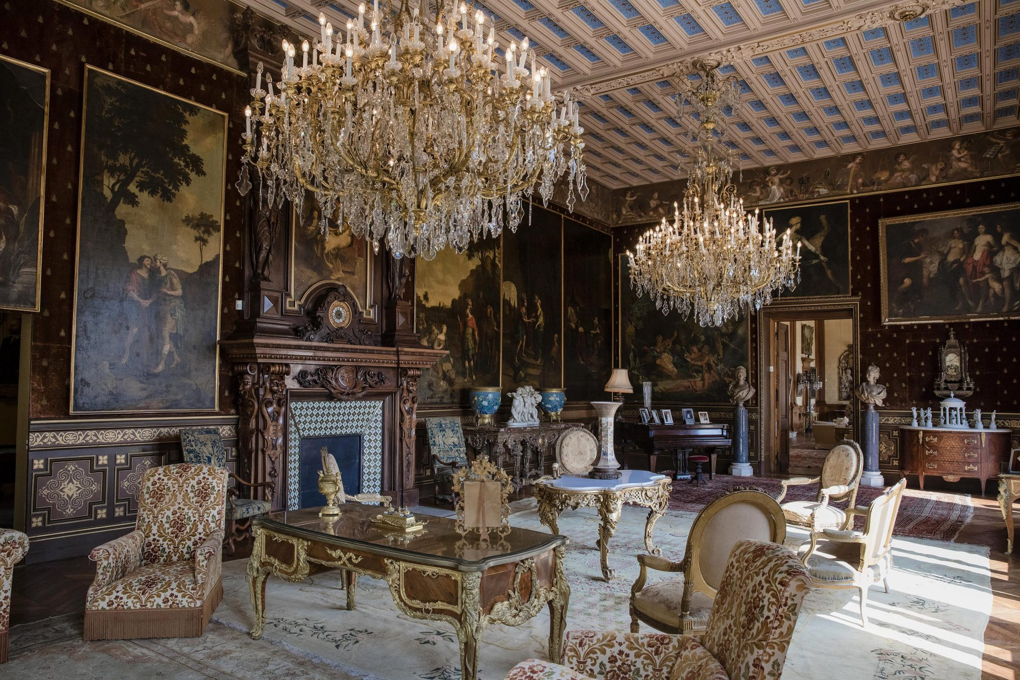 Exclusive: The Most Expensive House On Earth
