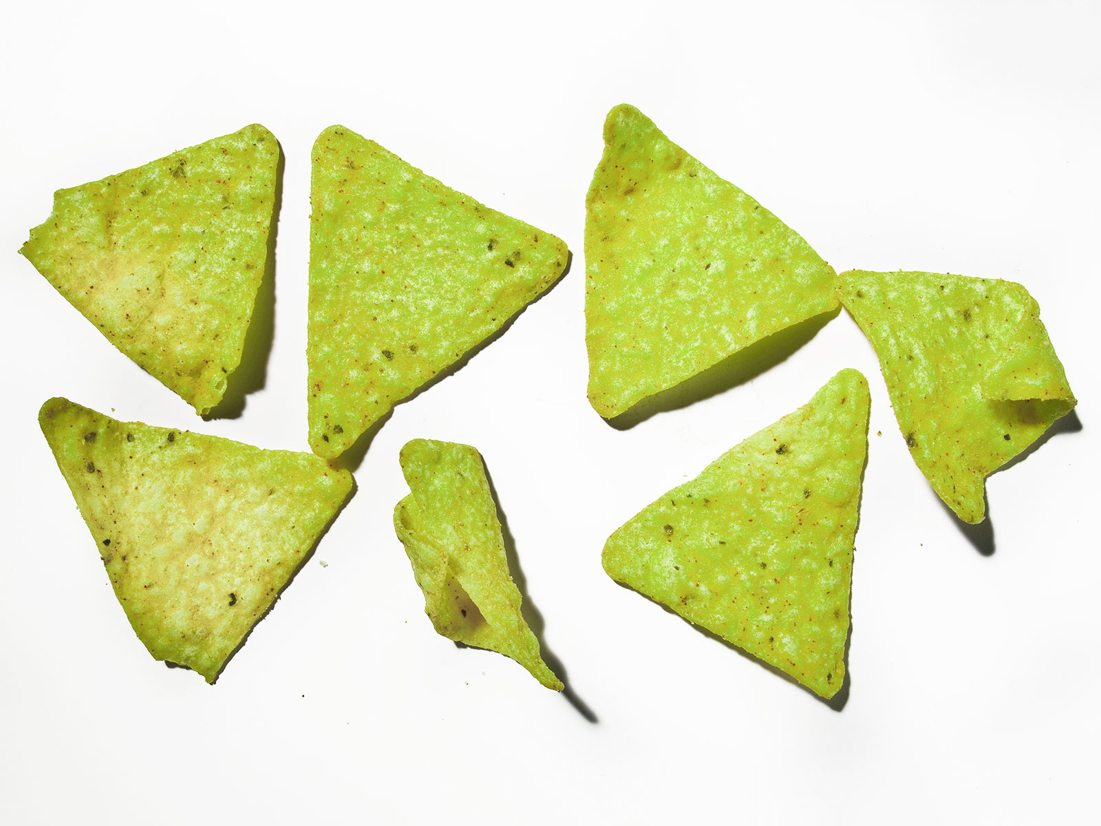 Wasabi Doritos Are Here to Spice Up Your Party Snacks