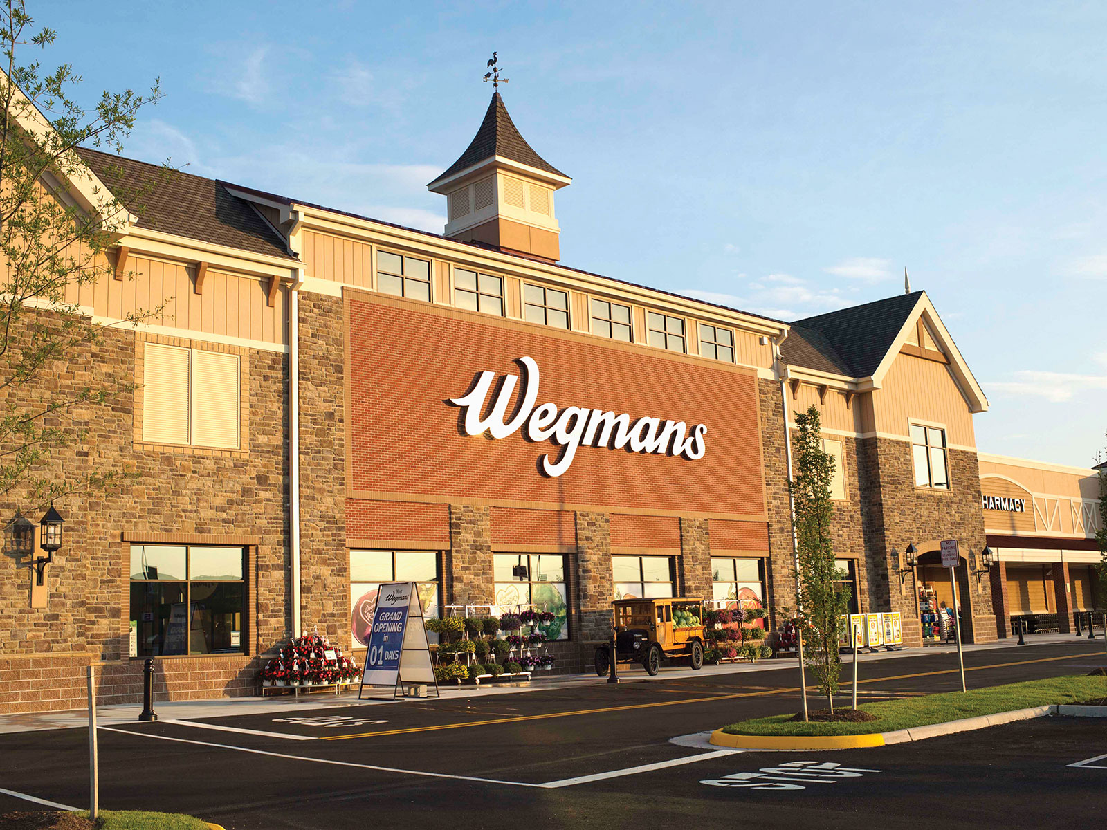 I Spent Nearly a Whole Day at Wegmans, And Here is What I