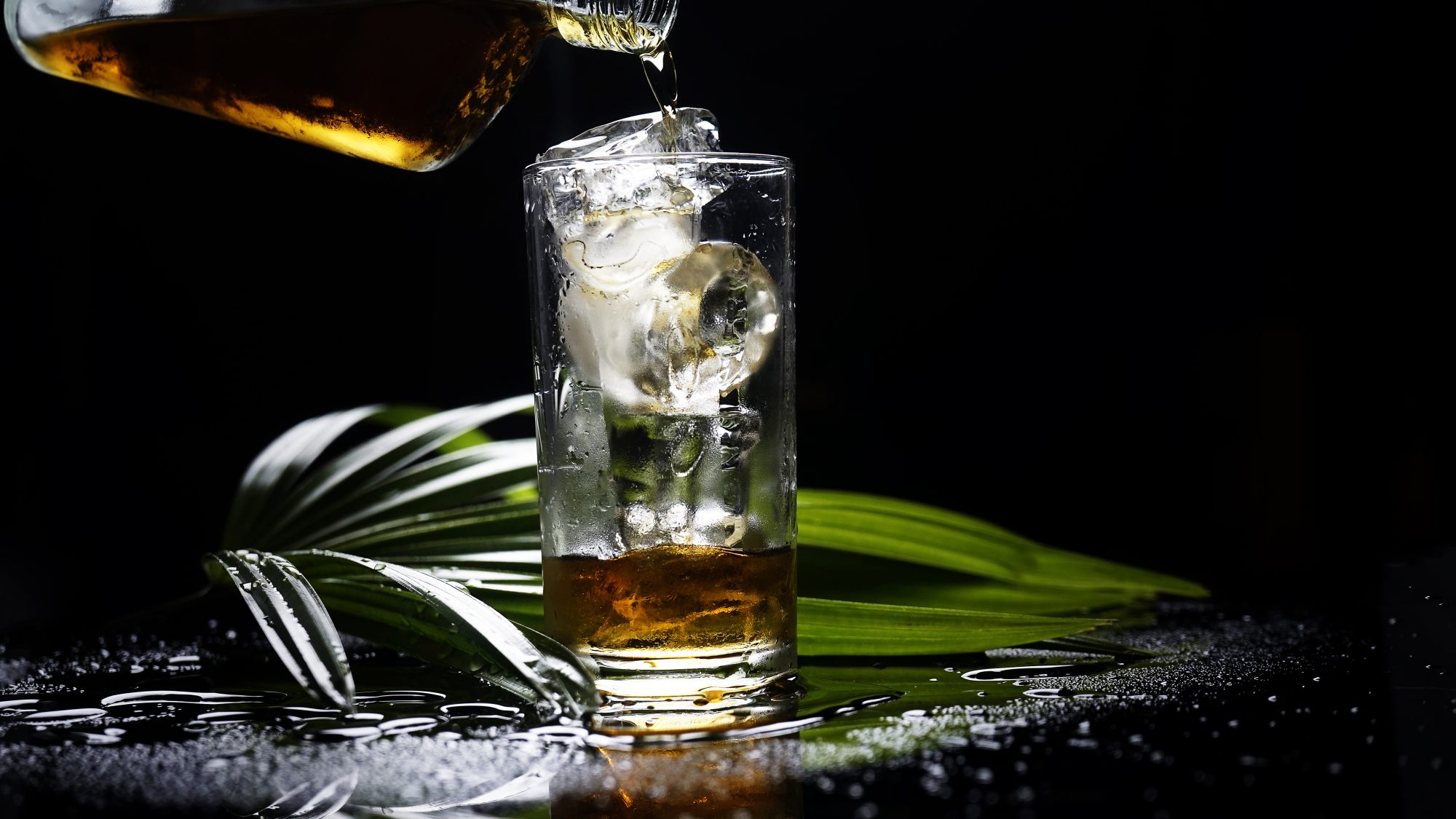 How to Master the Highball