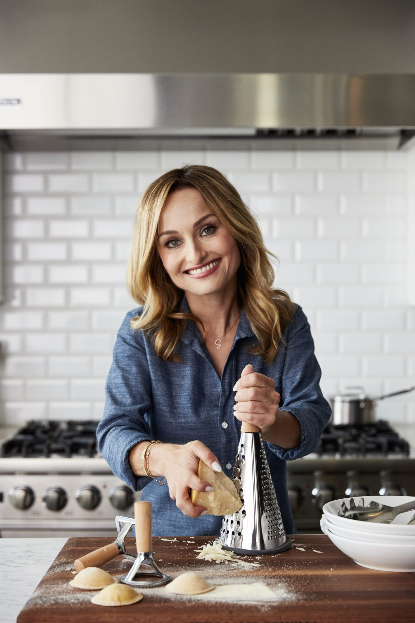 Giada De Laurentiis Is Working on a National Pasta Chain