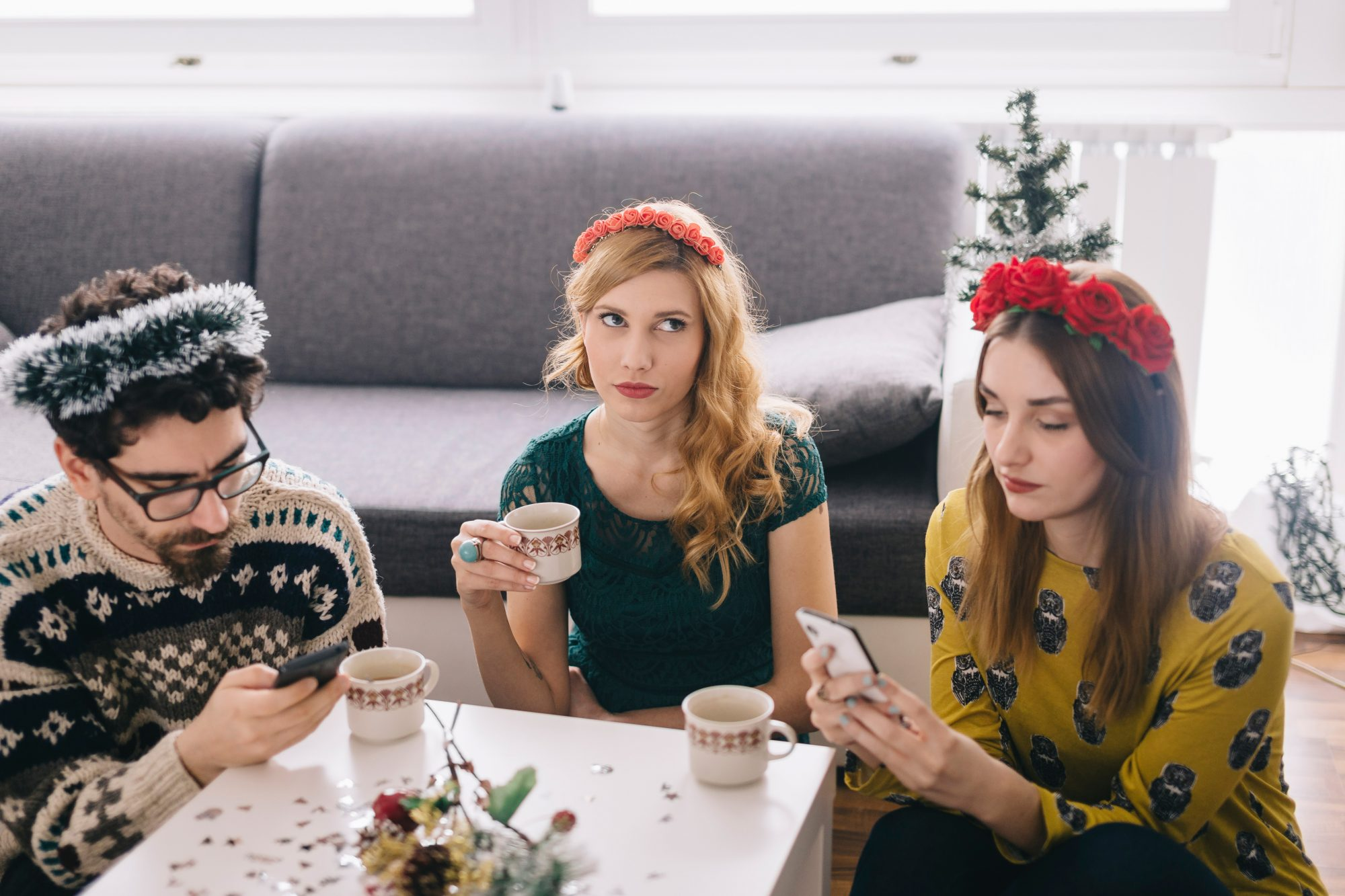 The Ultimate Holiday Etiquette Guide: How to Handle Every Difficult Situation