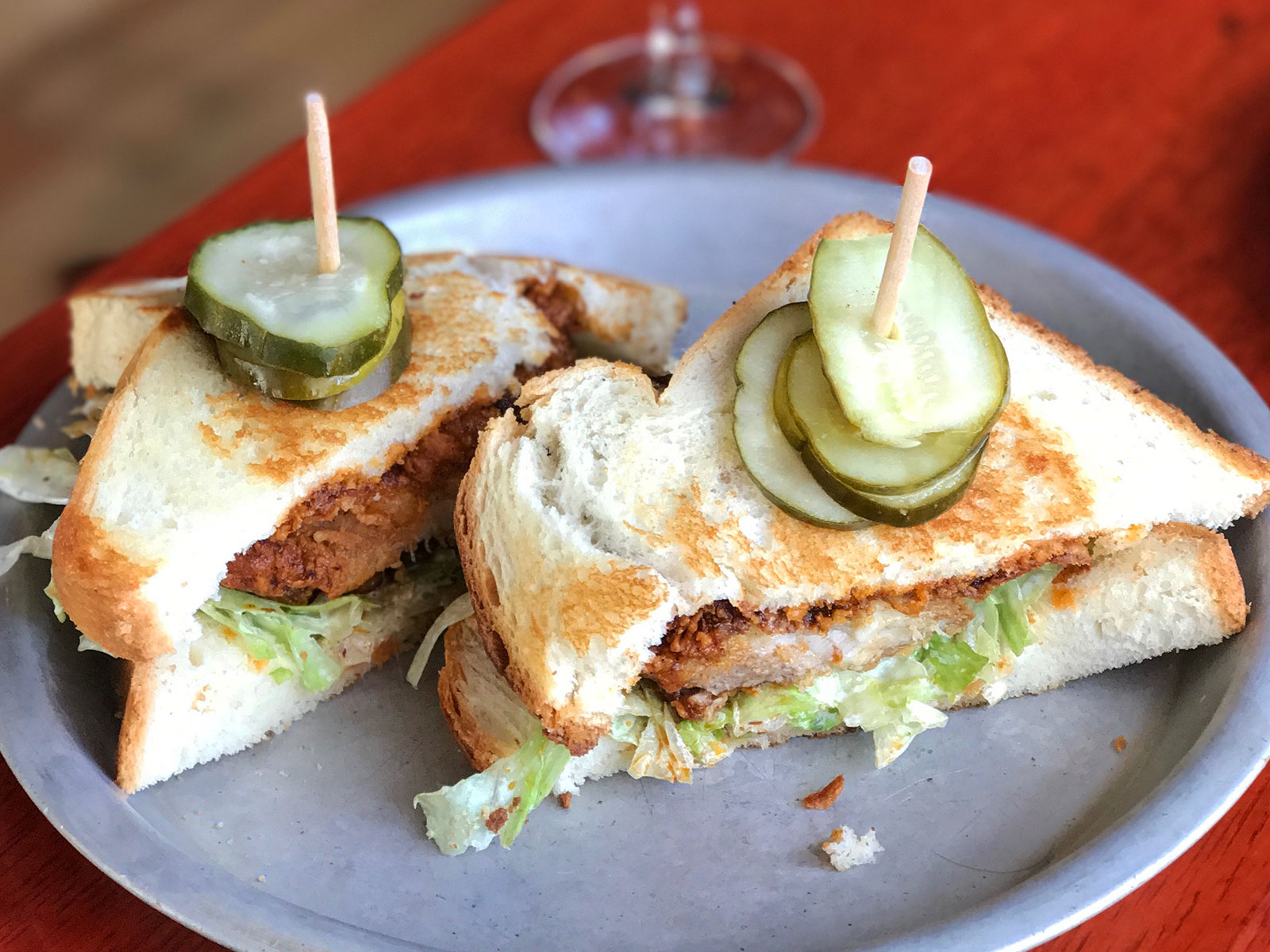 48 Hours in Raleigh: Where to Eat and Drink