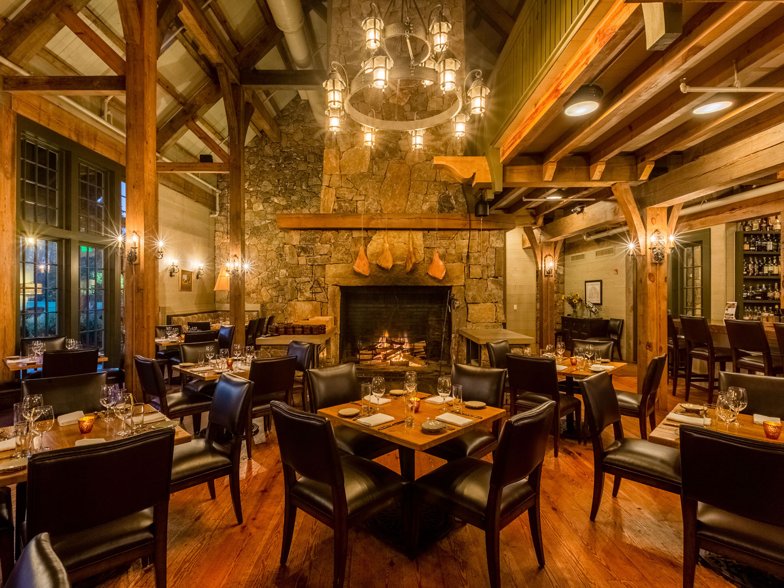 The Coziest Restaurant In Every State Food Amp Wine