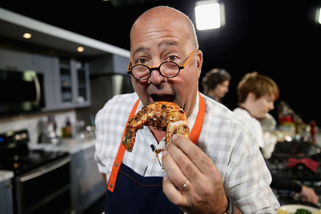 Andrew Zimmern's Guide to Vinegars