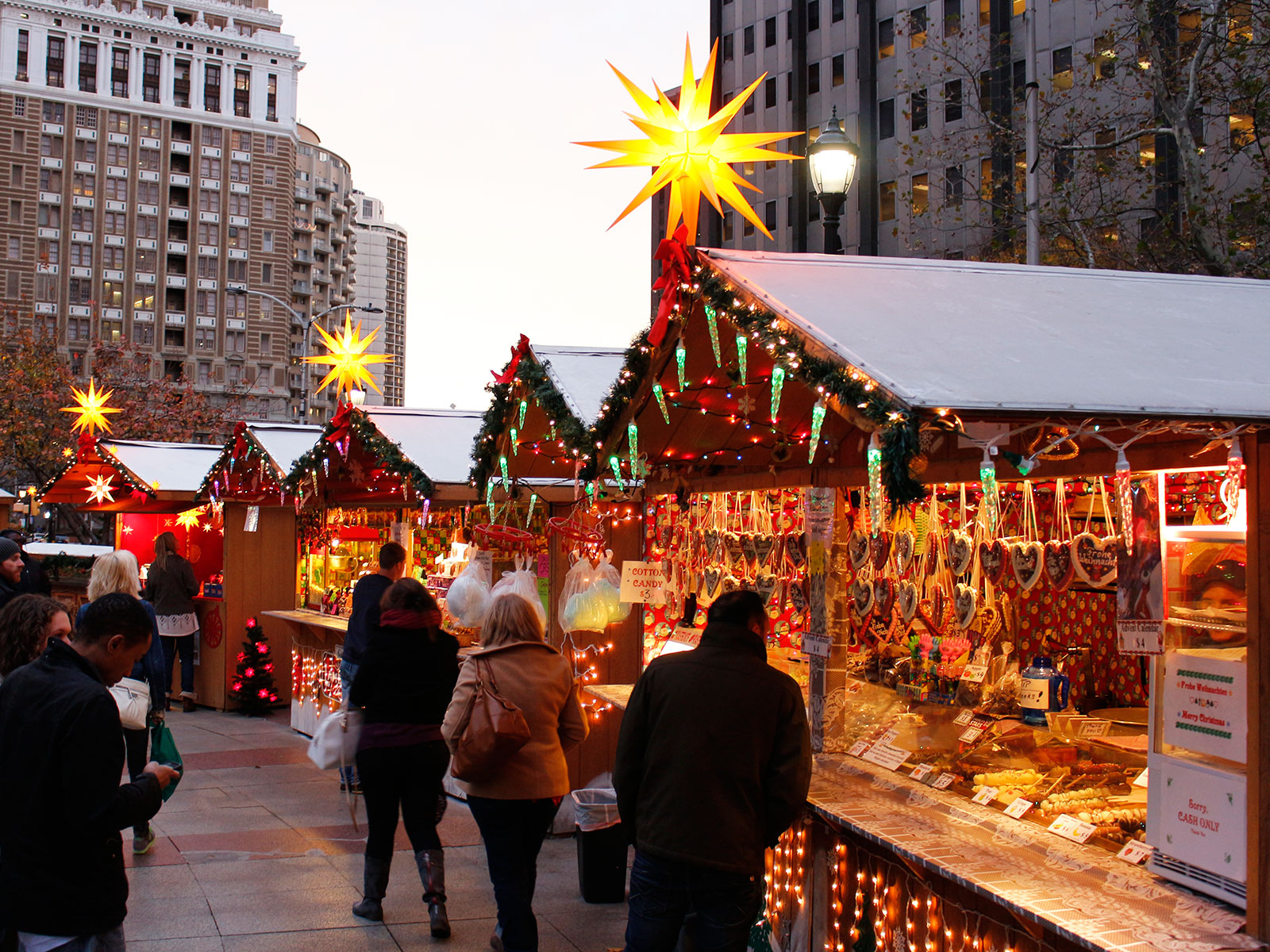 The Best Holiday Markets in Every State