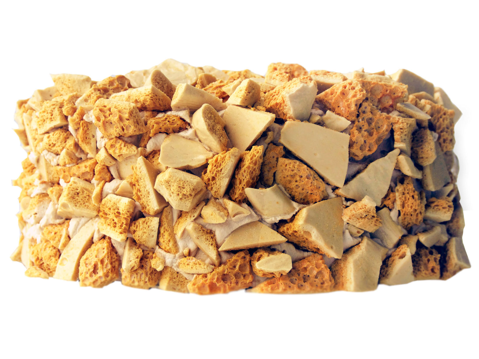 Valerie Confections Coffee Crunch Cake