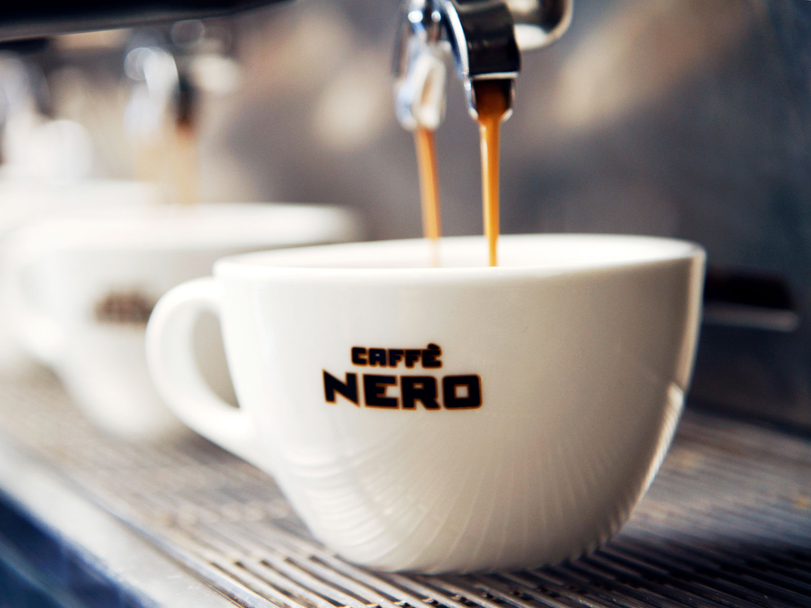 caffe nero coming to the united states