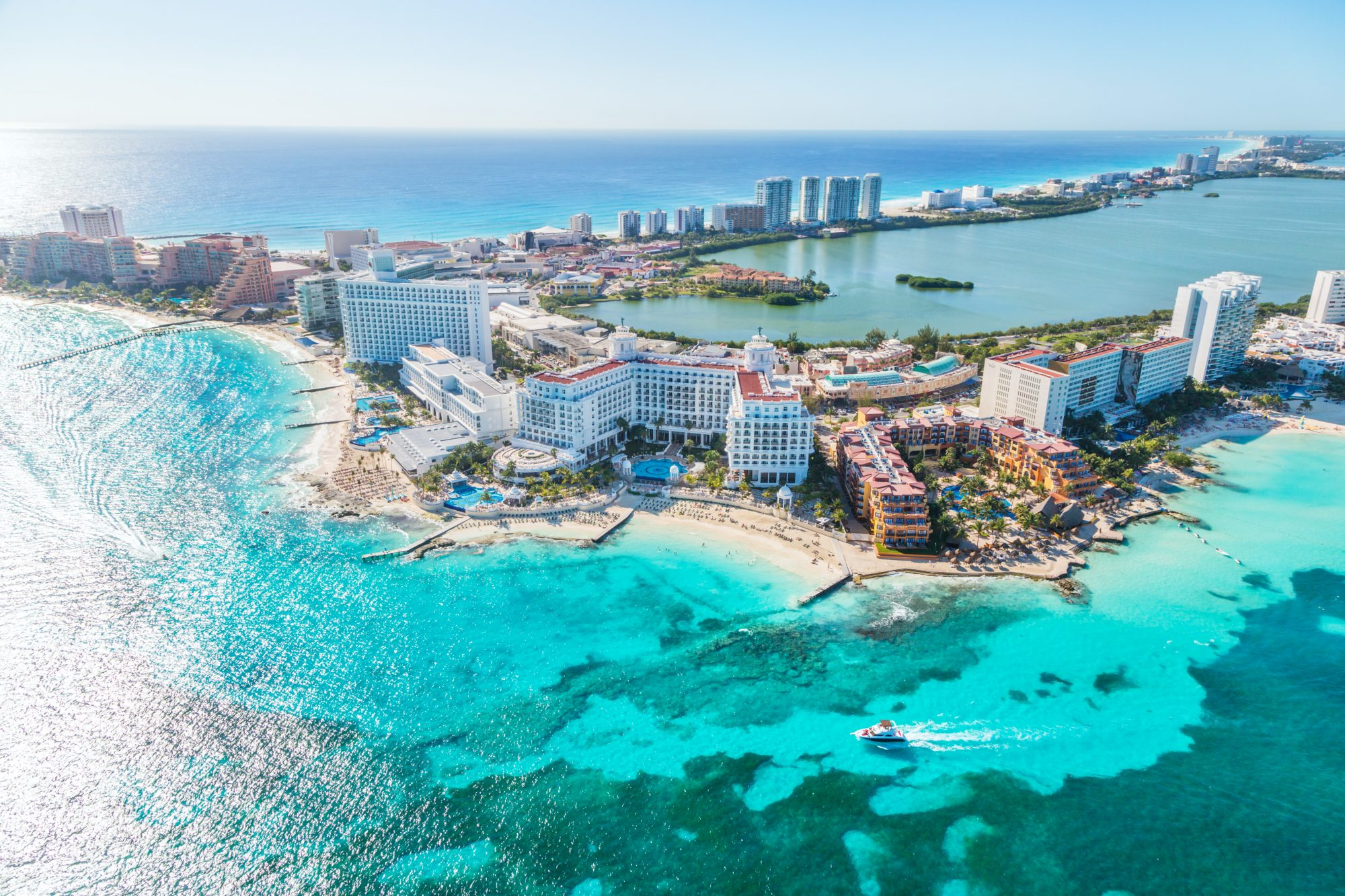 This Job Pays $10,000 Per Month Just to Live in Cancun, Mexico