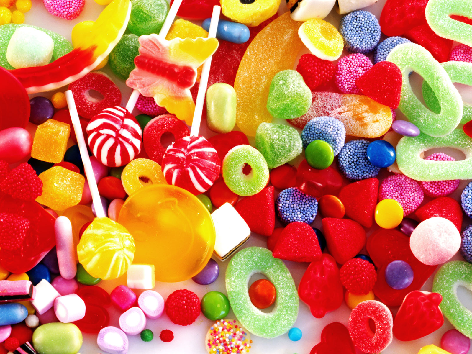Candytopia Is The Sweet Filled Pop Up Wonderland Of Your