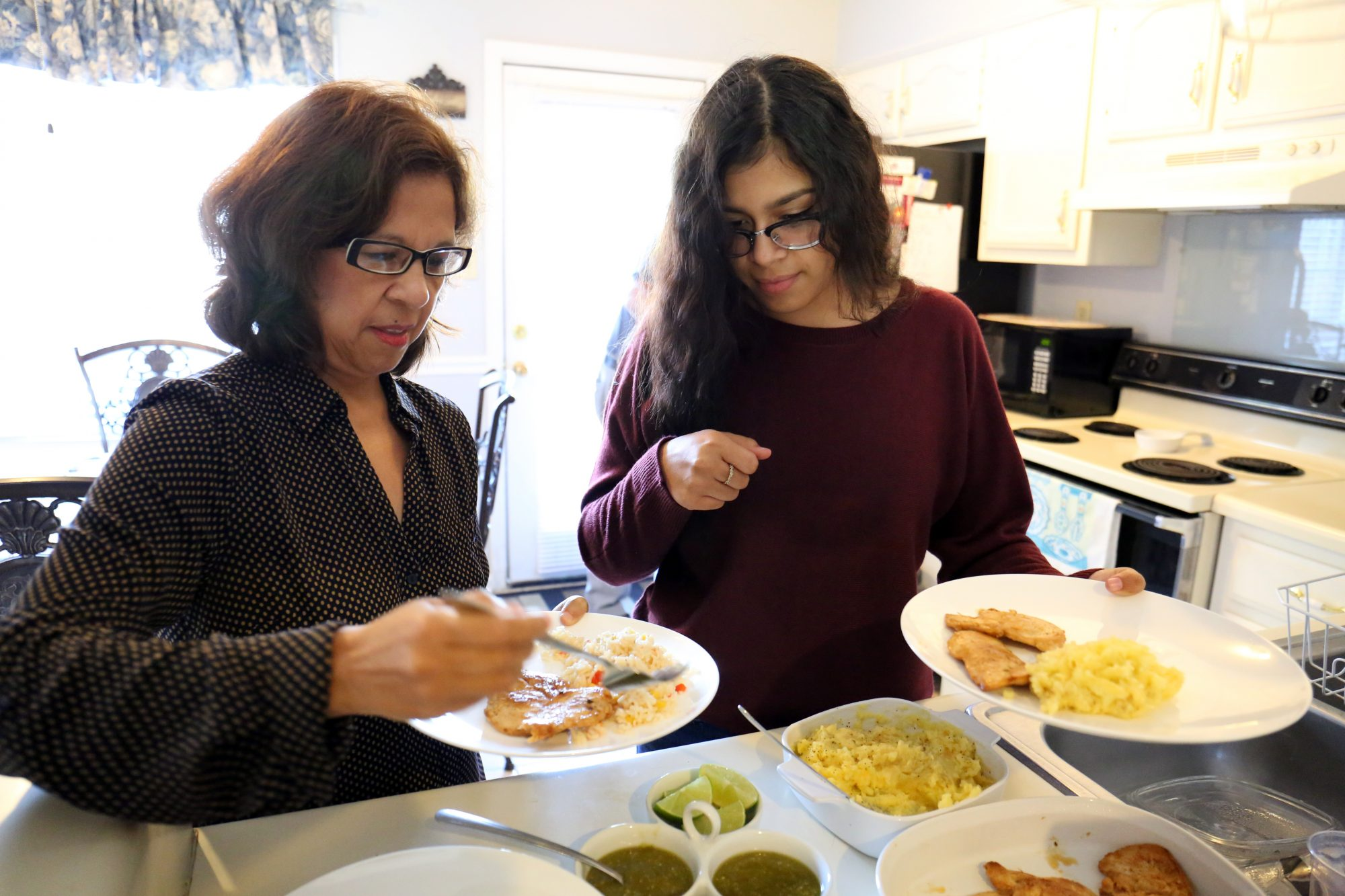 What it Means to Celebrate Thanksgiving When DACA Is on the Line