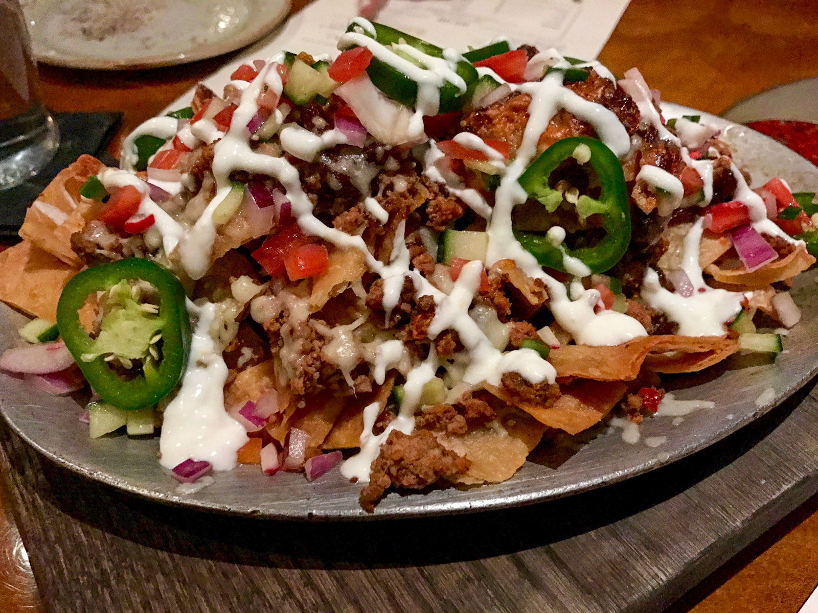 Where to Find Amazing Regional Takes on Nachos Around the Country