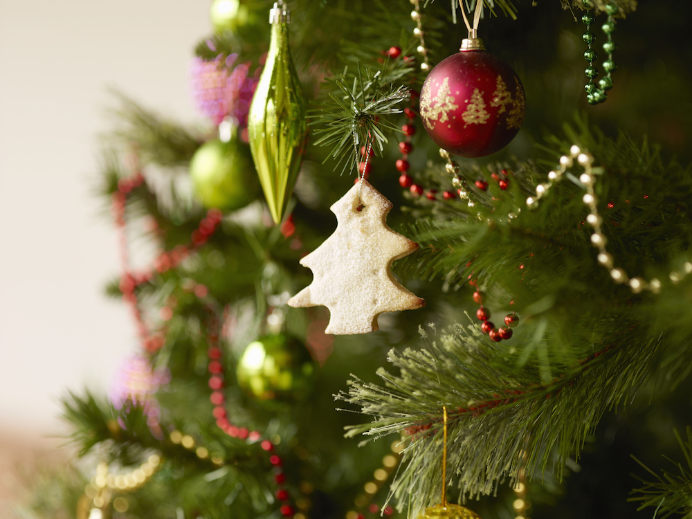 What Your Christmas Decorations Say About You