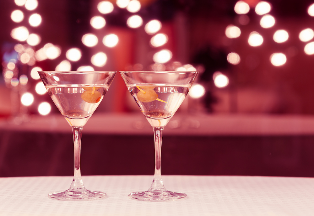 Grey Goose Offers a $2,600 Private Bartending Service for the Holidays