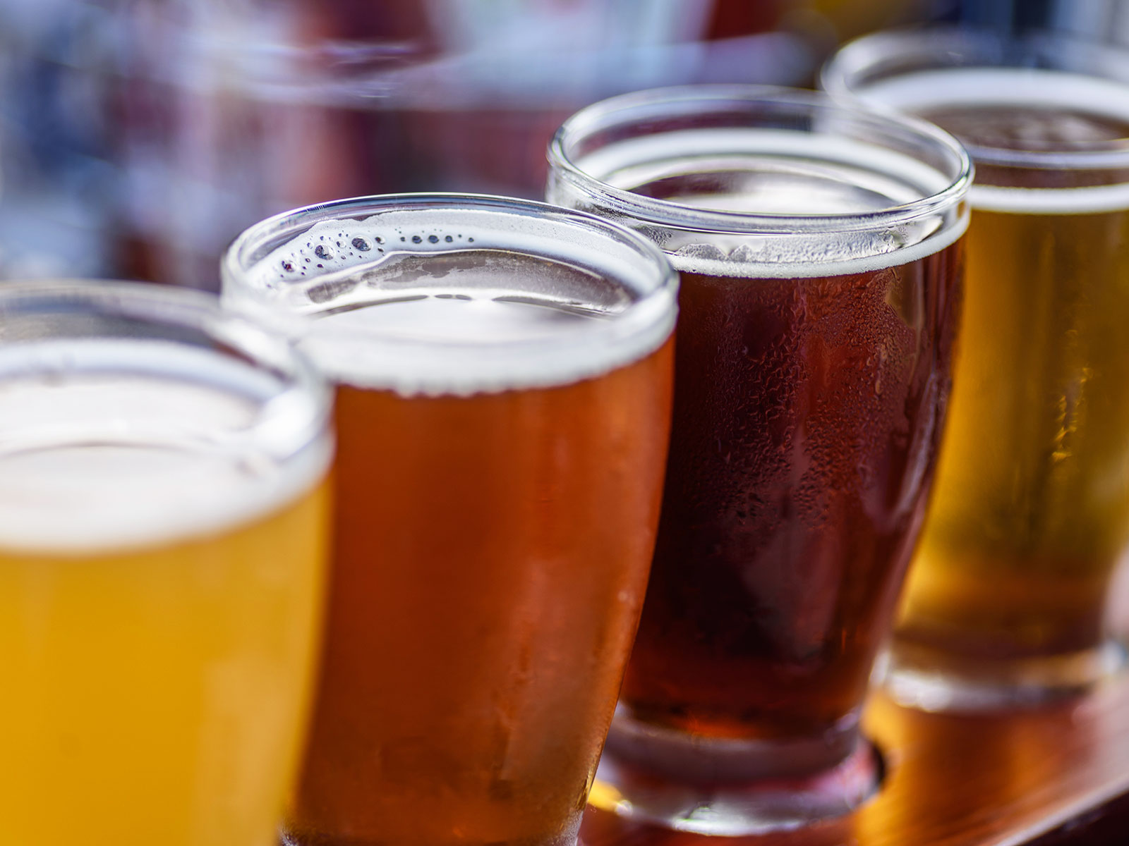 Scientists Create Gasoline Replacement Out of Beer