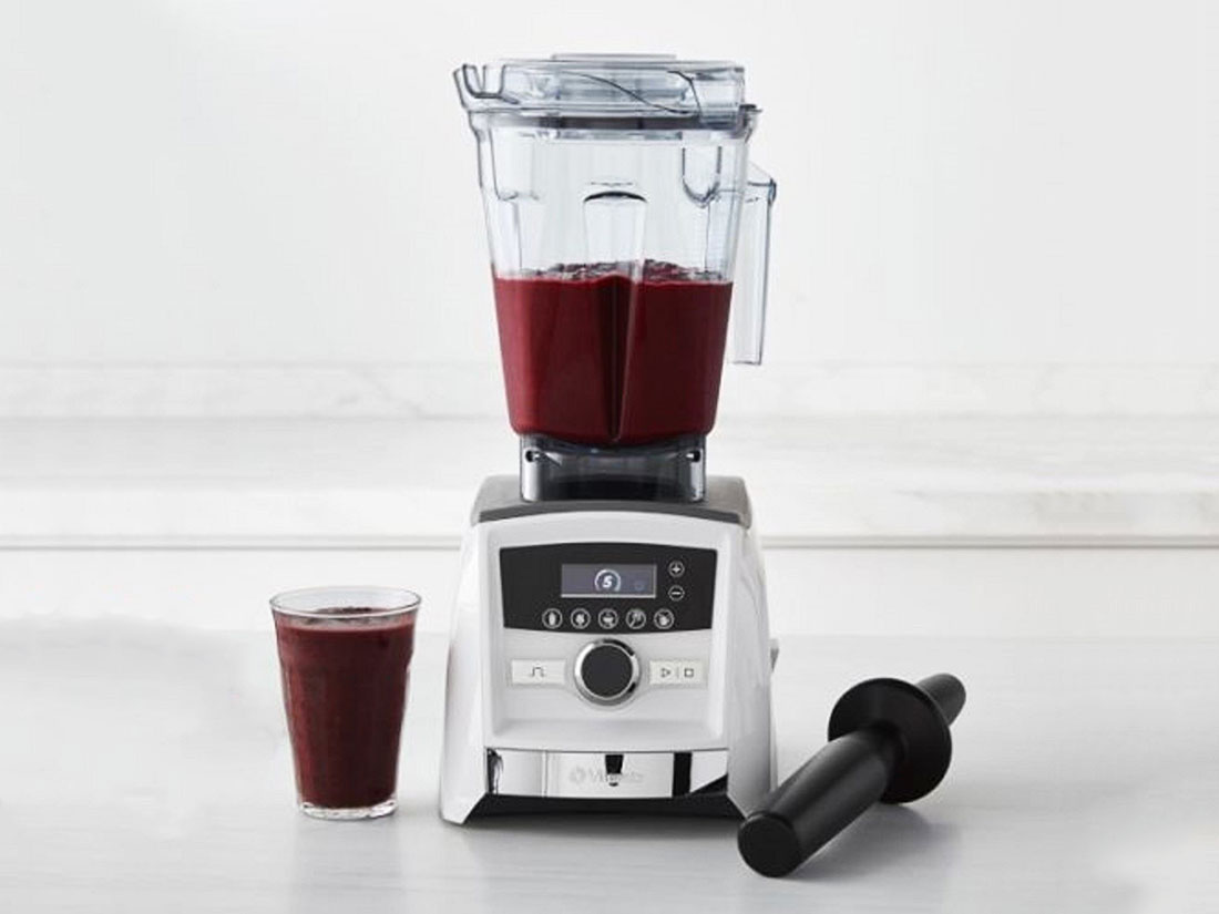 williams sonoma blender