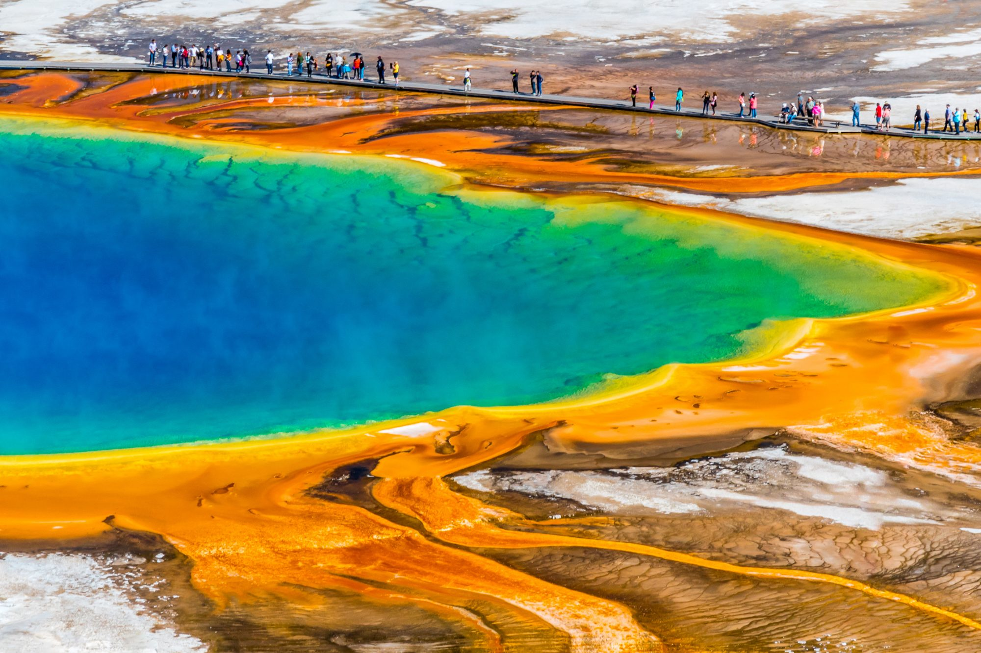 5 Stunning Natural Wonders You Can See in the U.S.