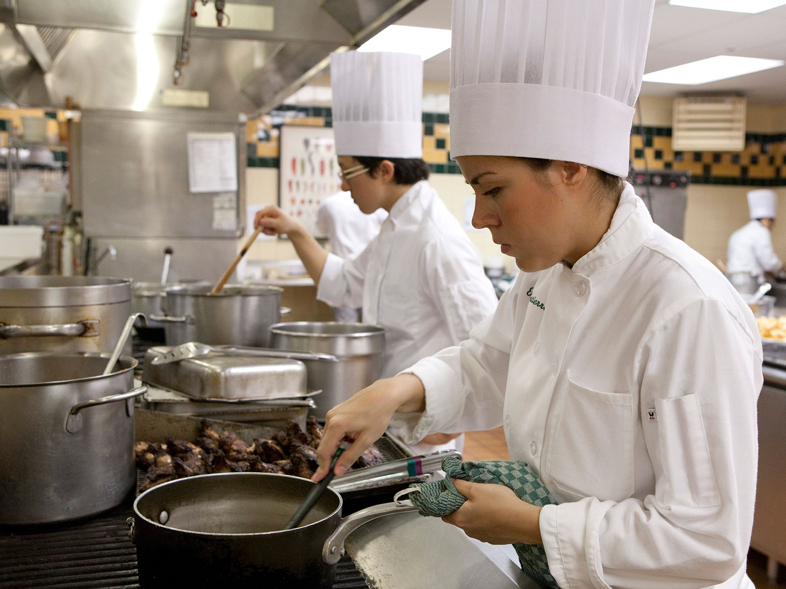 culinary institute of america cooking classes