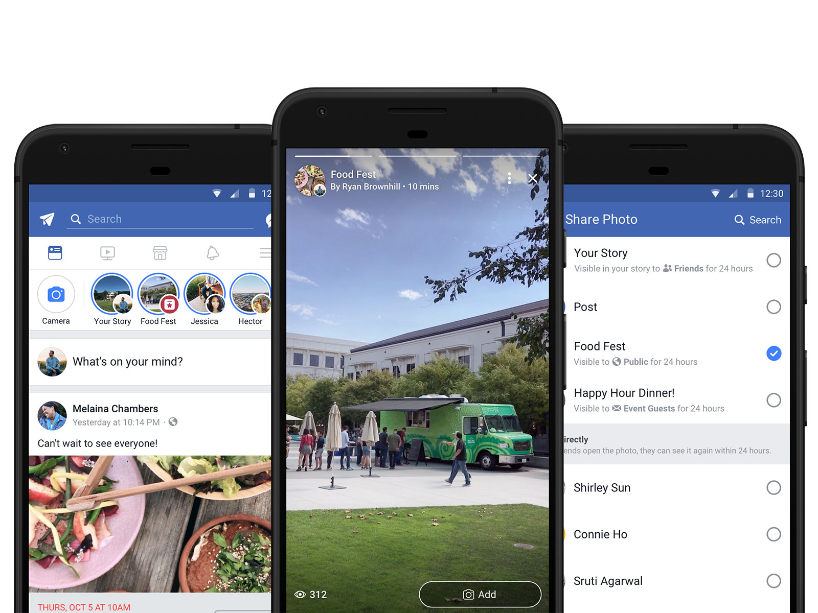 Facebook Local Wants to be your New Yelp, Foursquare, Calendar, and Just About Everything Else