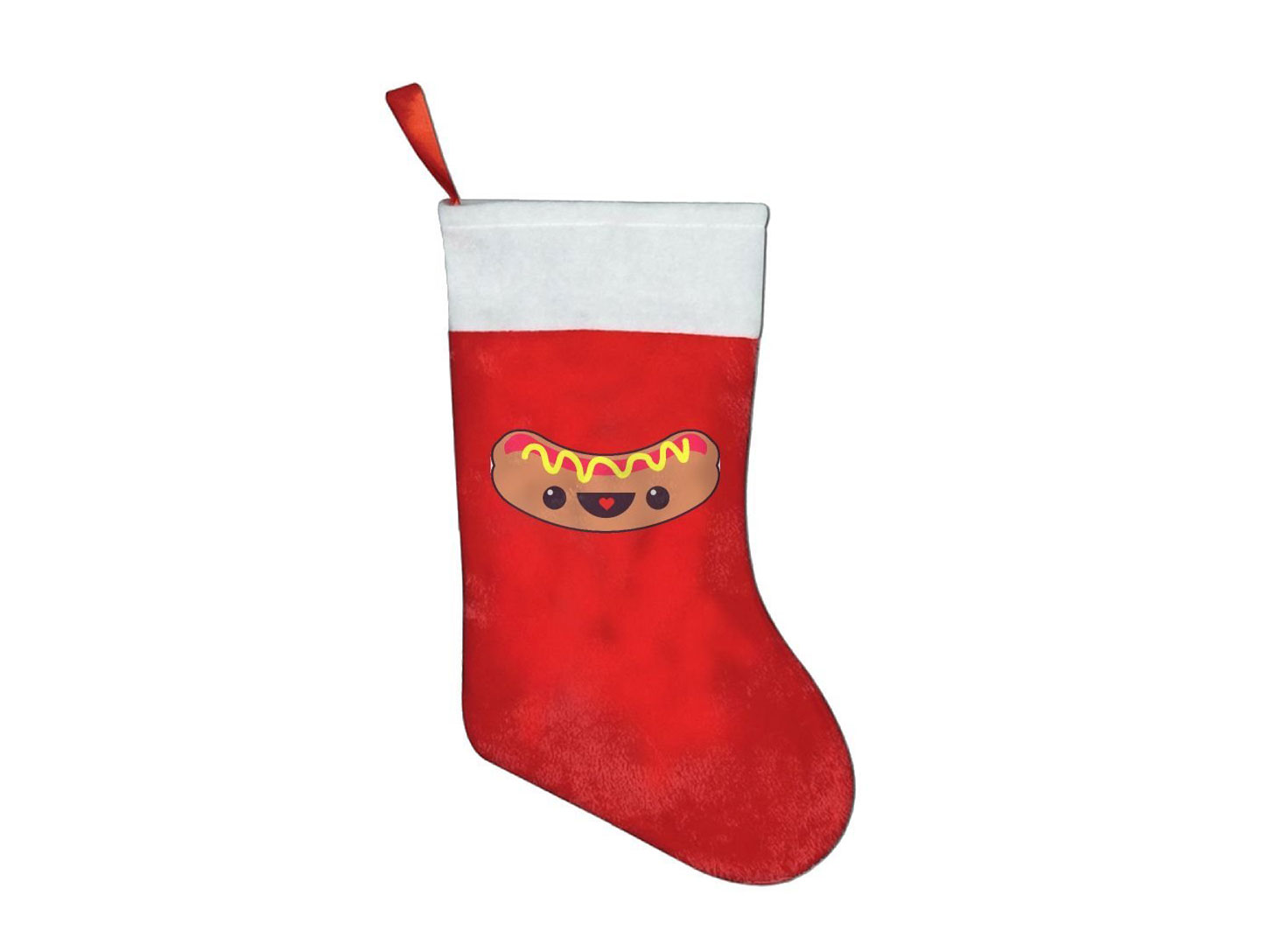hot dog stocking