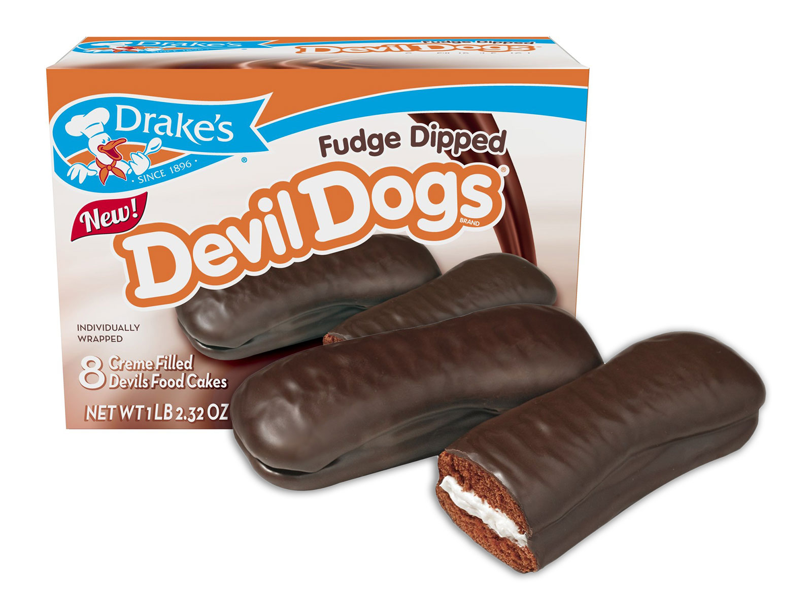 Behold: The First Devil Dogs Spinoff in 91 Years