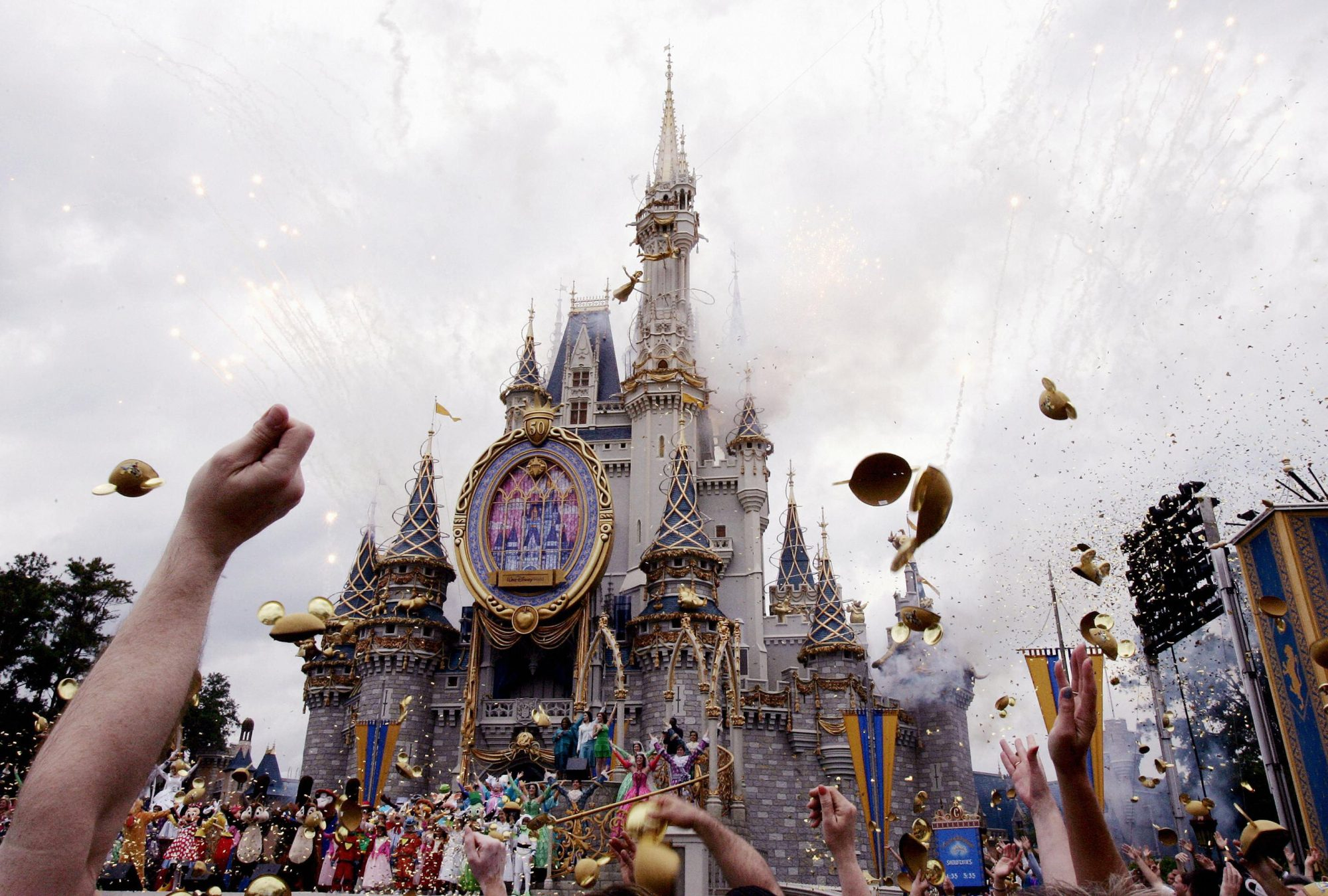 What's Cheaper: Disneyland or Disney World?