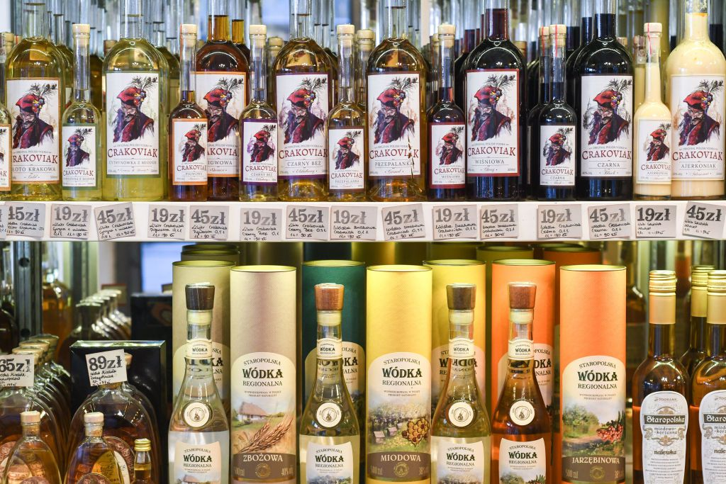 French thieves stole $800,000 of rare liquor
