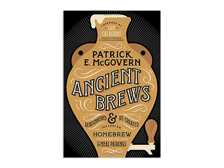 ancient brews book amazon