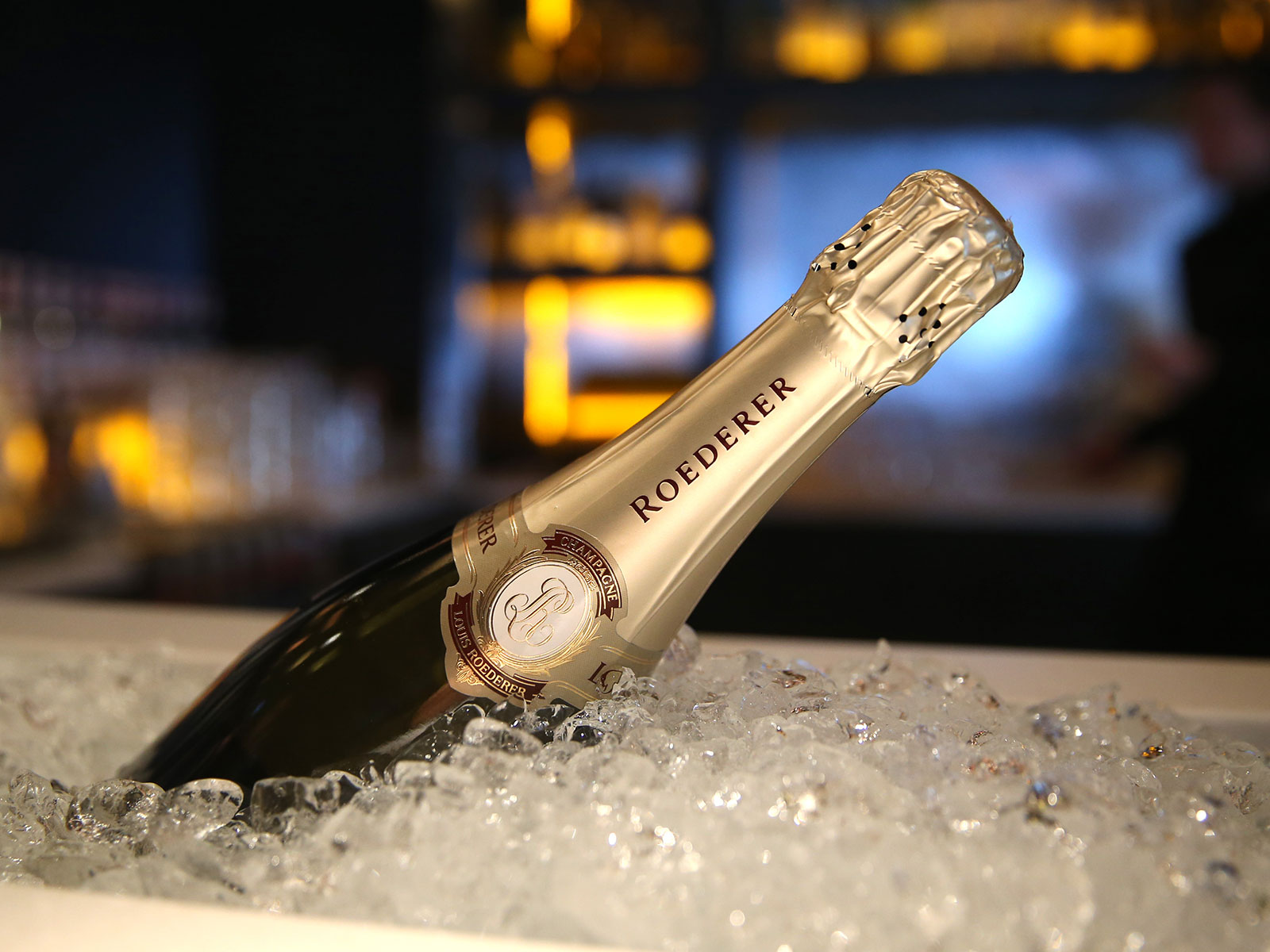 Meet Vinotheque, Aged Cristal for Champagne Lovers Looking to Splurge This Holiday Season