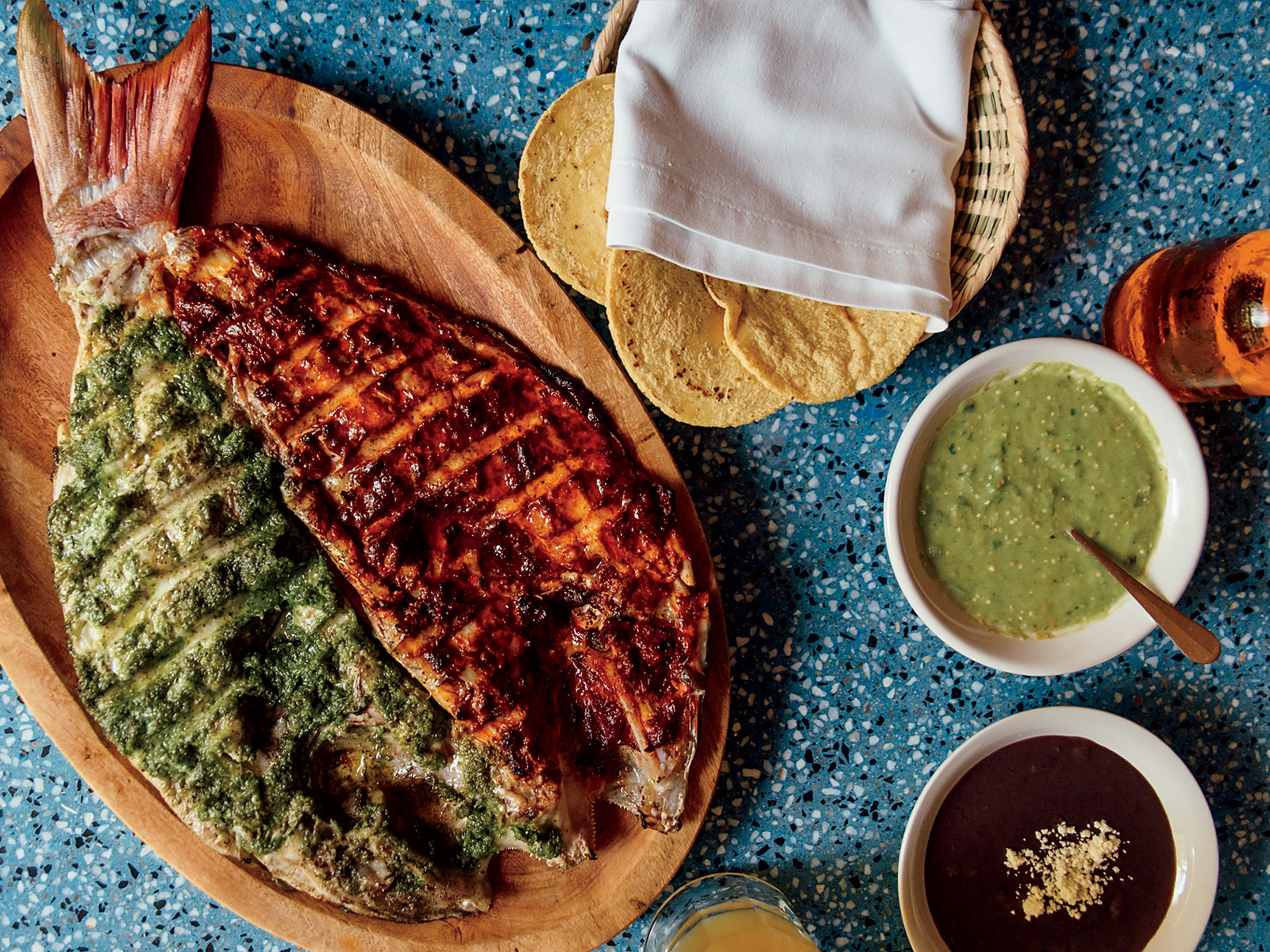 Where To Eat In Mexico City According To Alon Shaya Food Wine