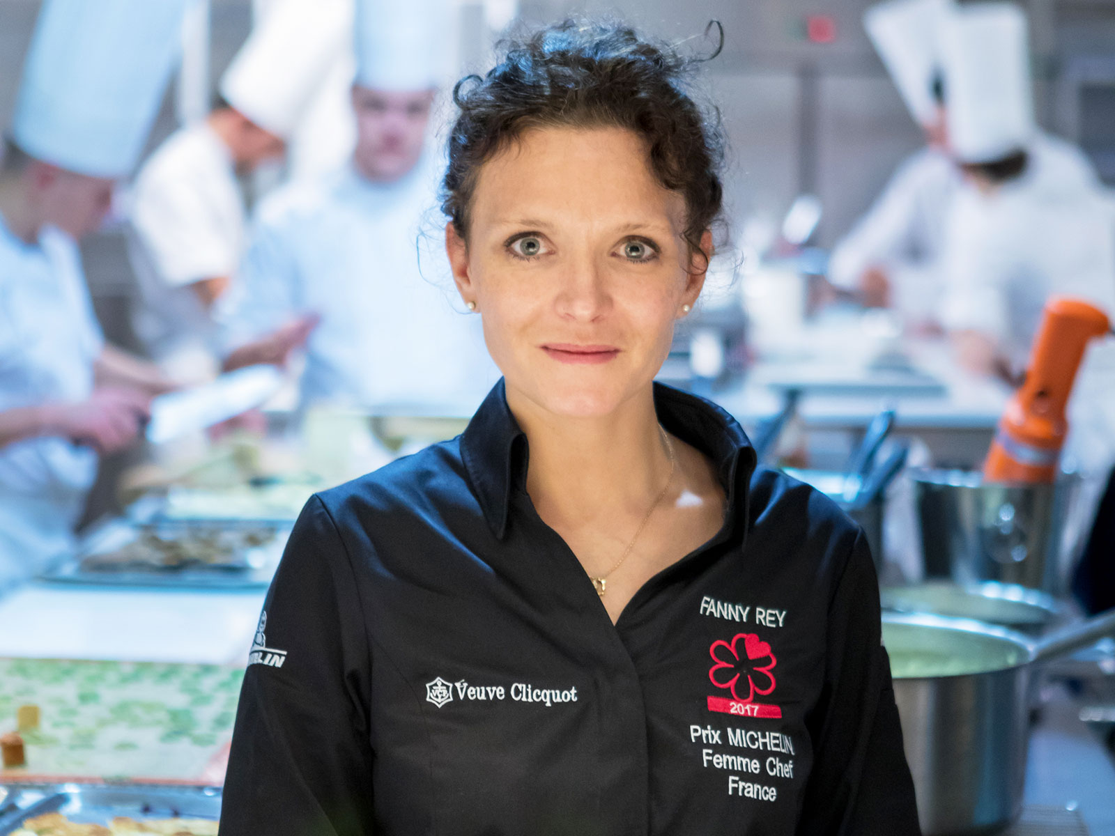 michelins impact on female chefs