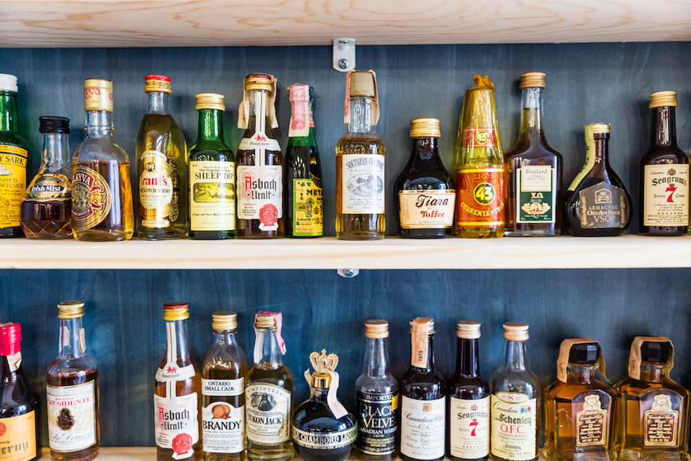 The Best Mini Liquor Bottle Stocking Stuffers, Ranked