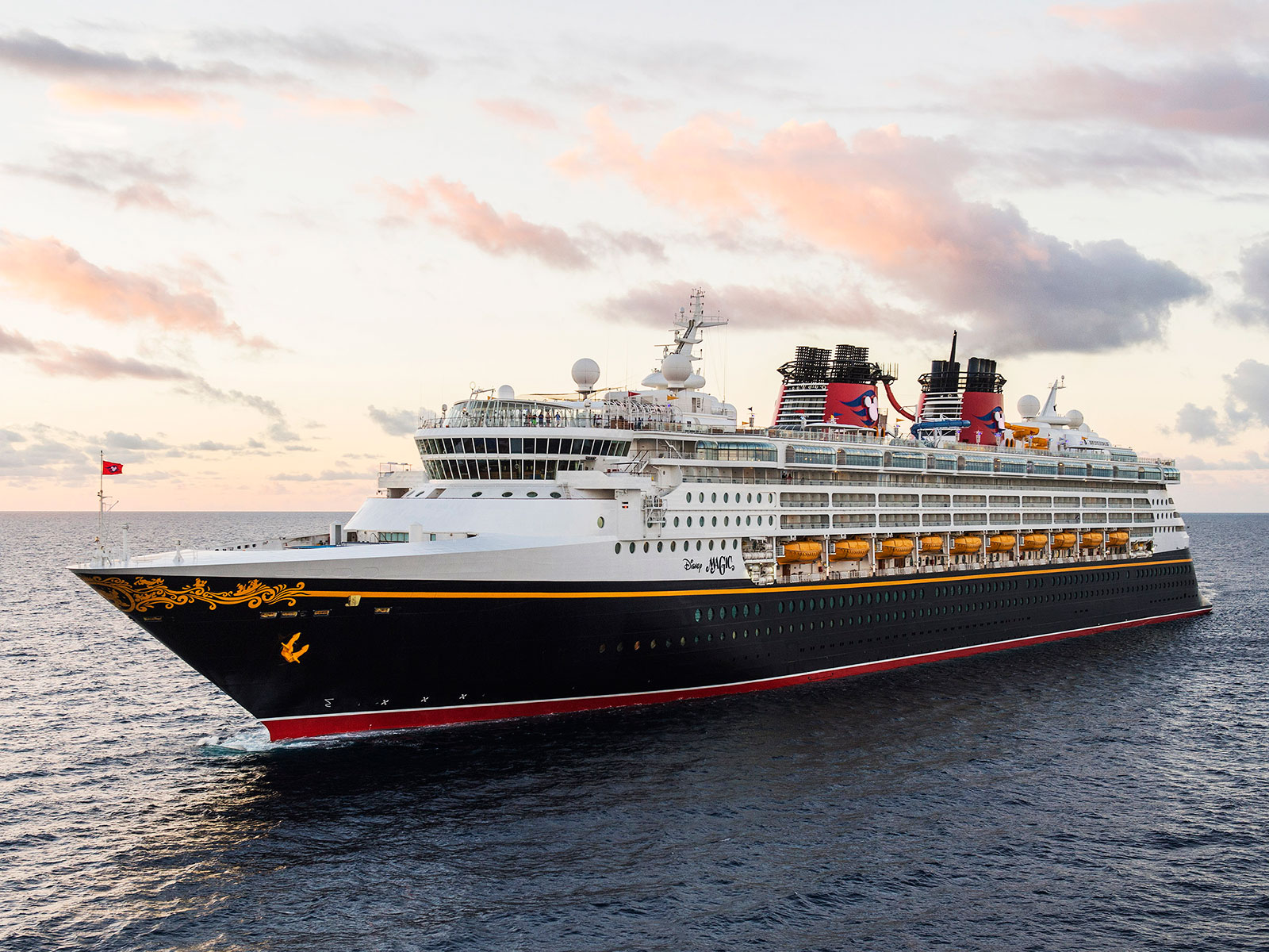 new restaurants on the disney magic cruise ship