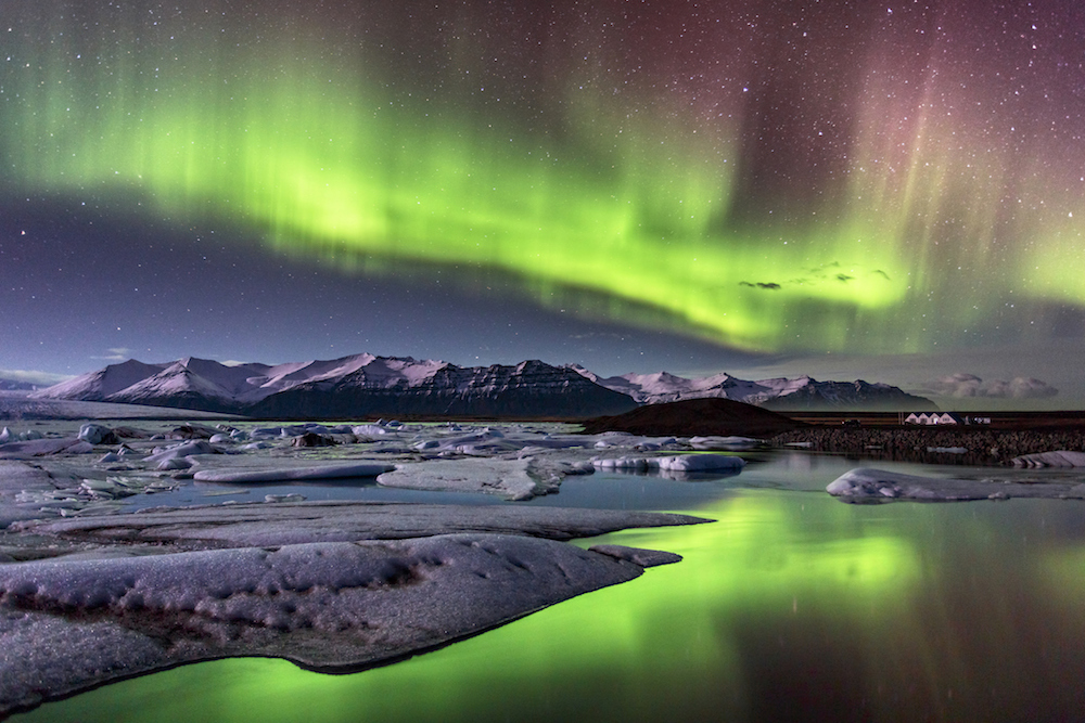 Where to See the Northern Lights in the U.S.