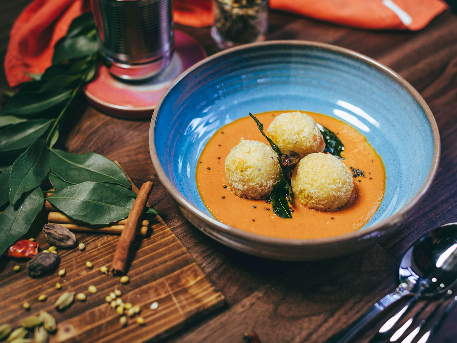 South Indian Food Is Having a Major Moment in America