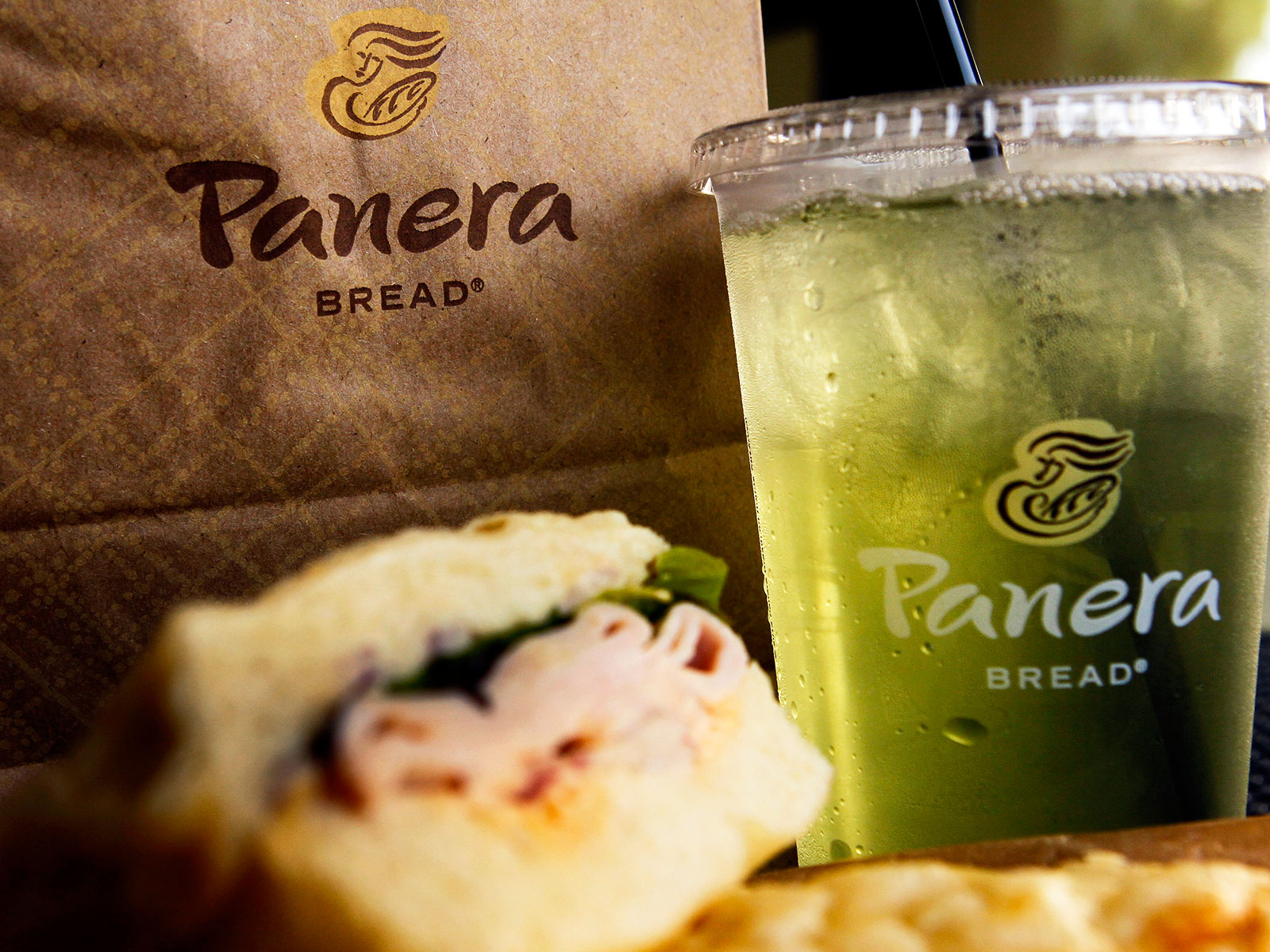 Panera Bread Rekindles First Love, Reacquires Au Bon Pain