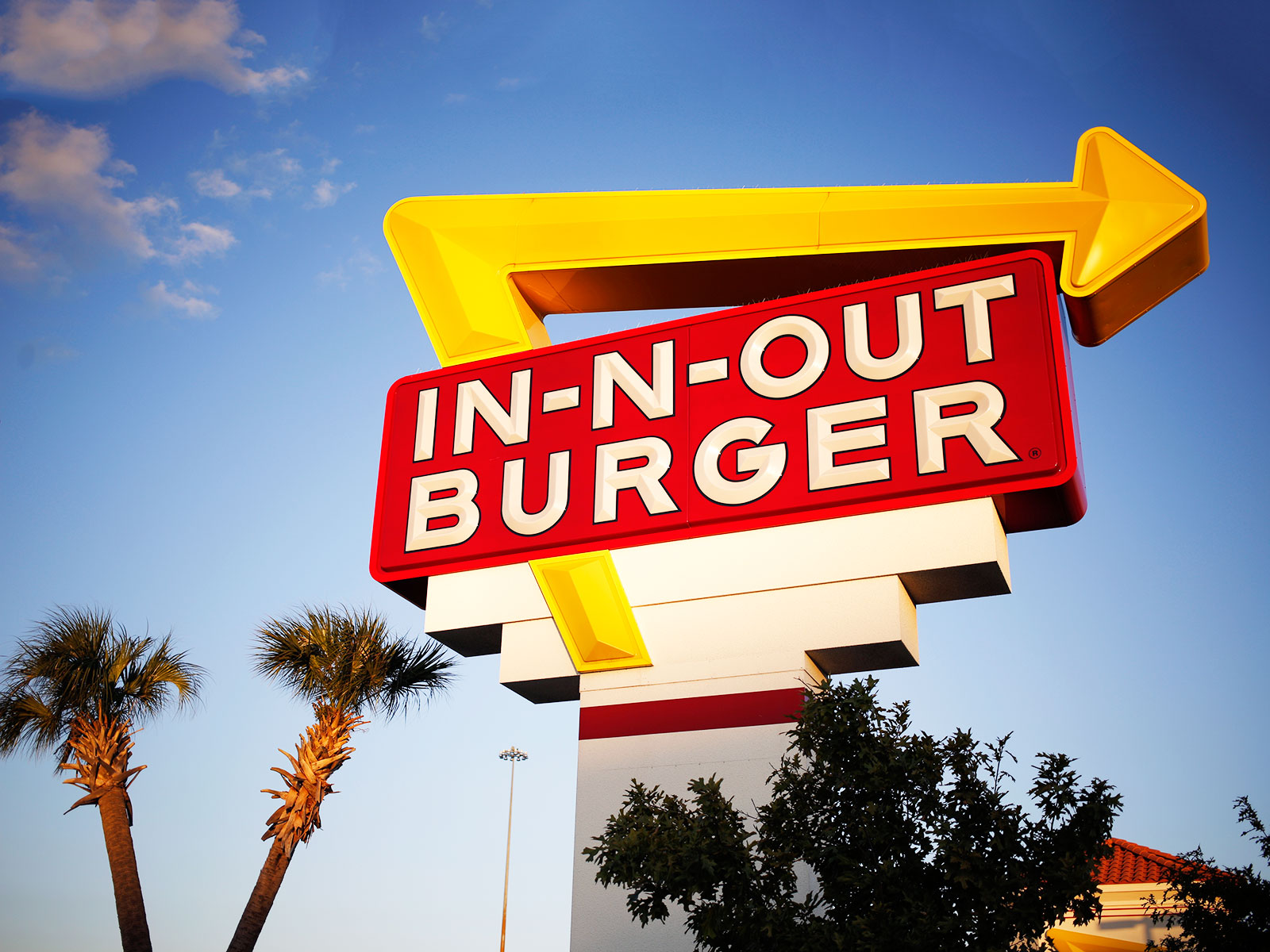In-N-Out Is Coming to Colorado