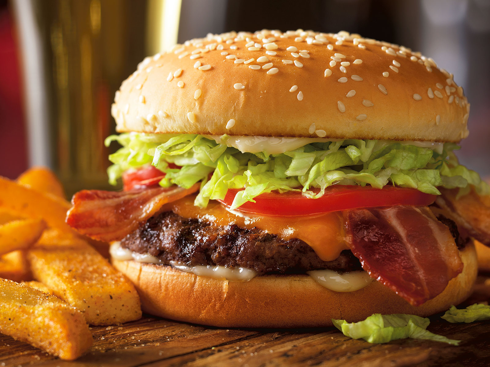 Red Robin Is Offering a Year-Long Burger Pass for $99