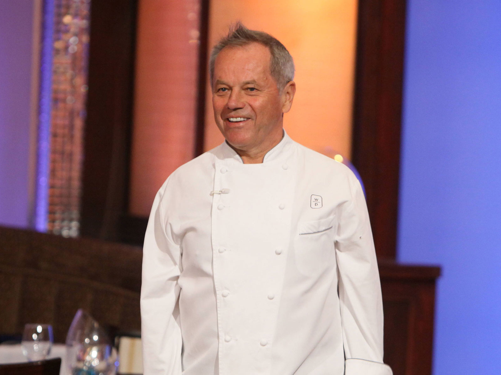 Why Wolfgang Puck Says the L.A. Food Scene Is Unparalleled
