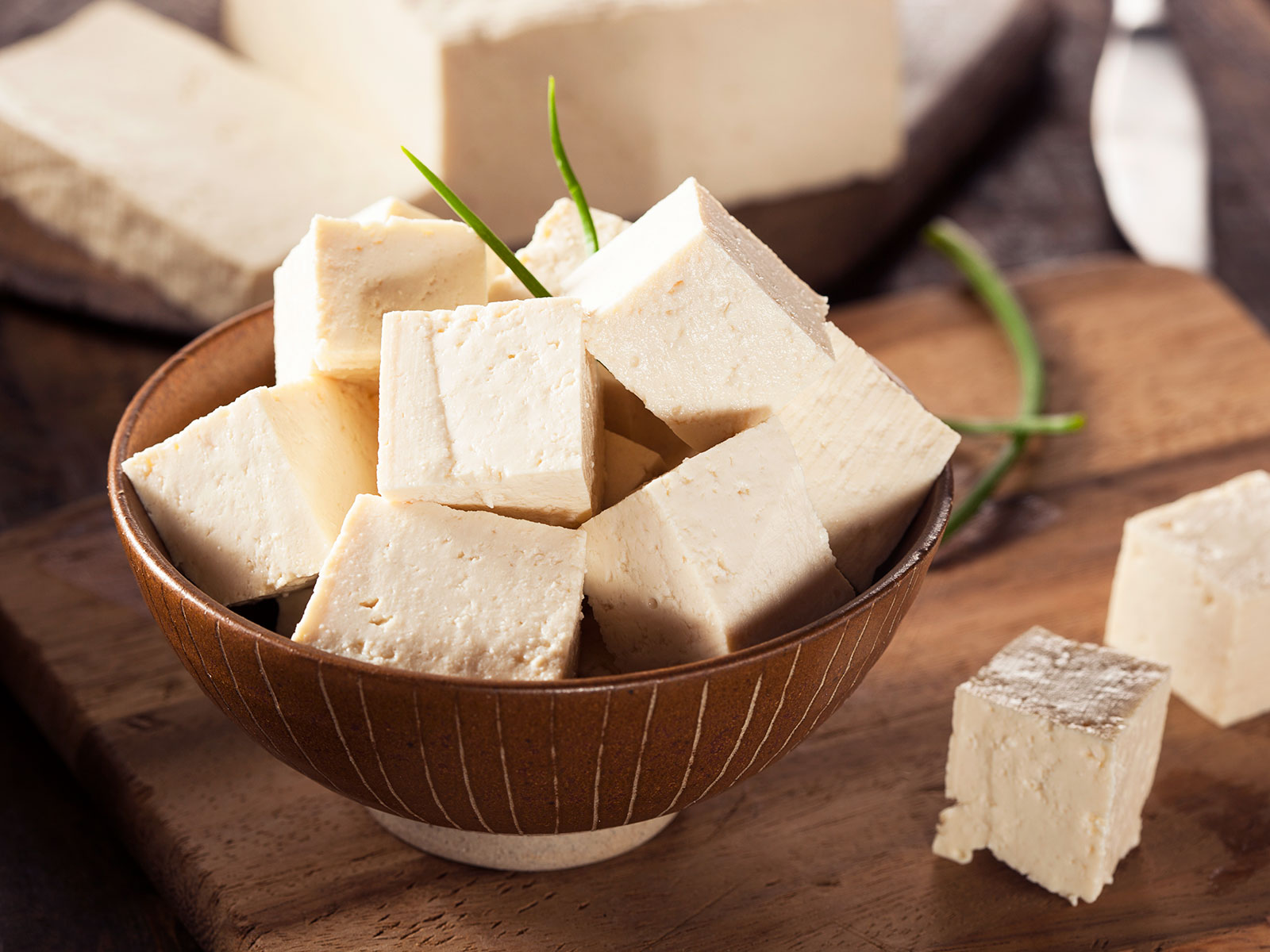 This Is the Secret to Cooking Seriously Delicious Tofu