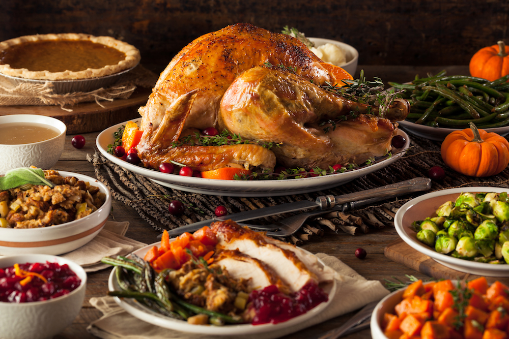 Beer with Your Bird: 10 Brews to Serve at Your Thanksgiving Feast