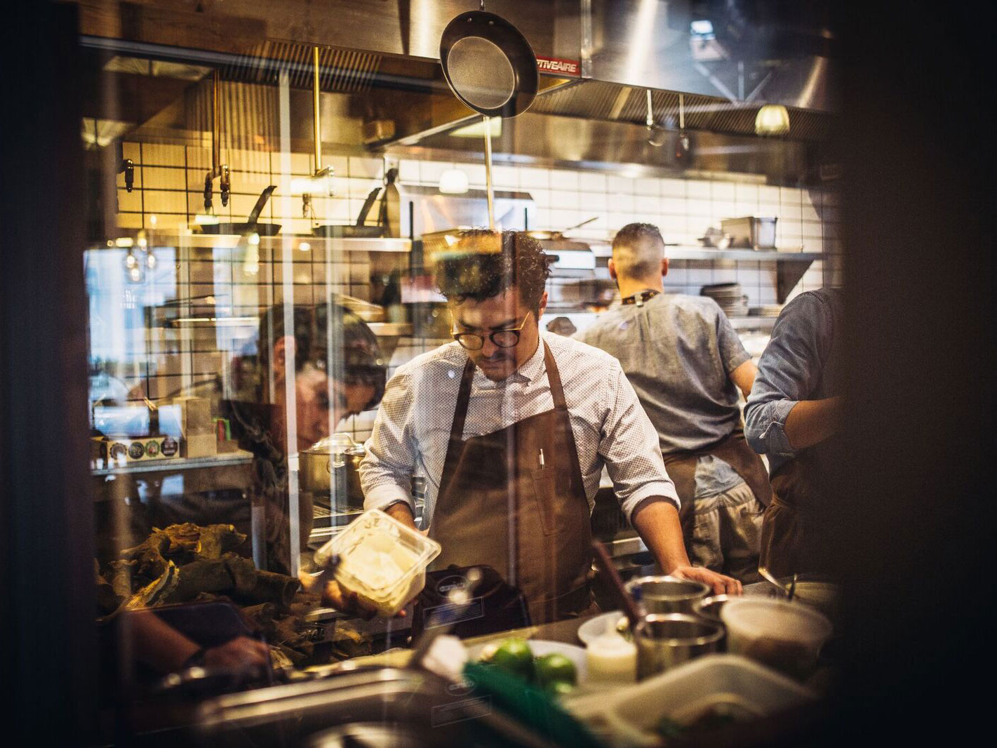 What to Expect from This Season of The Migrant Kitchen