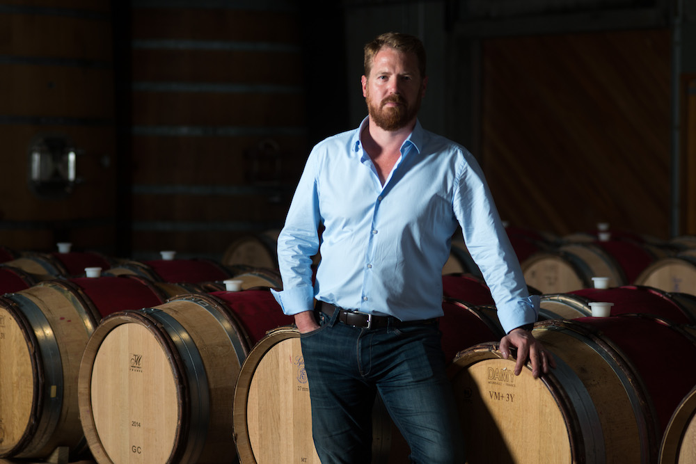tim heath winemaker cloudy bay