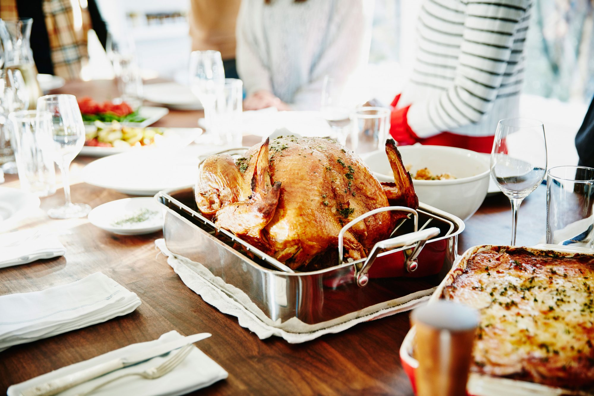 The Easiest Holiday Gift for Foodies Is This Cooking Class—Did We Mention It's Free?