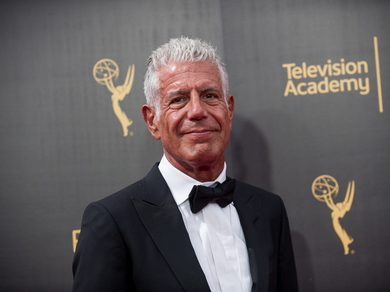 Anthony Bourdain Reflects on the Restaurant Industry's 'Meathead Culture' After John Besh Allegations