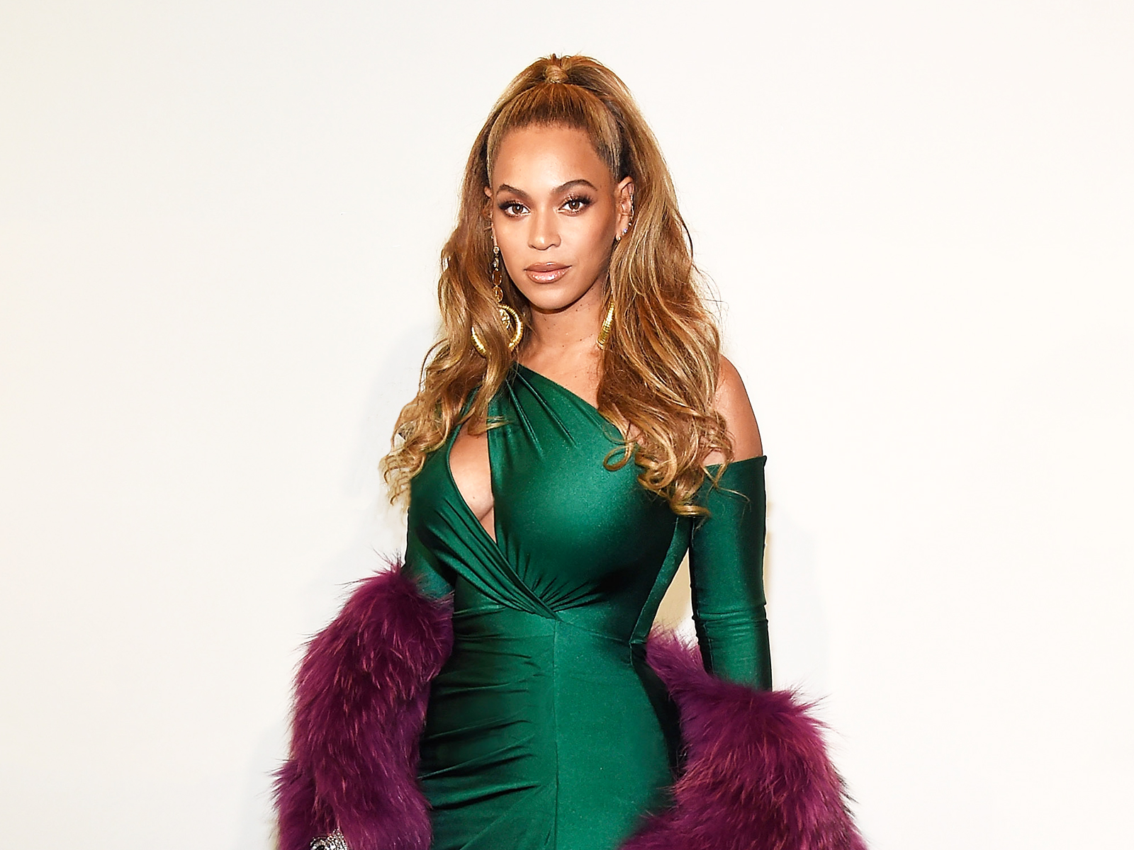 Beyoncé Doesn't Want to Be Immortalized in Booze, Thank You Very Much