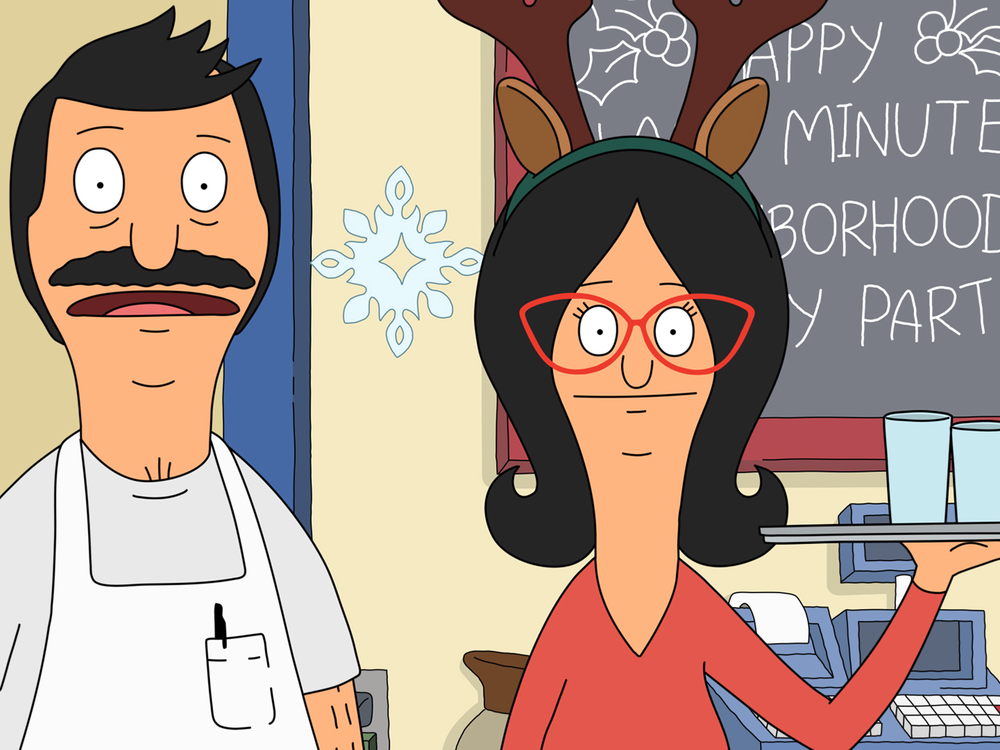 bobs burger pop up chefs club